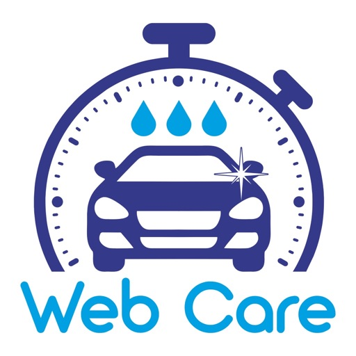 WebCare автомойка