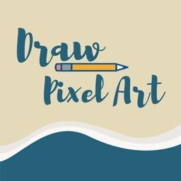 Draw Pixel Art