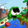 Frog Hop Game