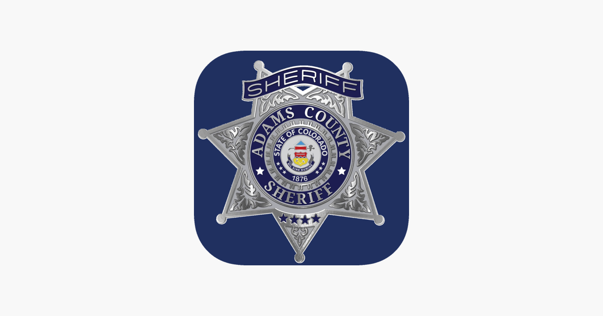 Adams County Sheriff on the App Store
