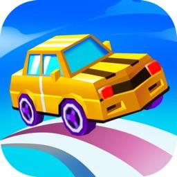 Color Racing 3D