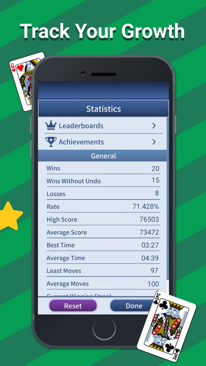 FreeCell Solitaire Classic. screenshot-6