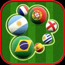 Activities of AAA Guess Flag ~  Football Soccer 2K15 Team Quiz Trivia