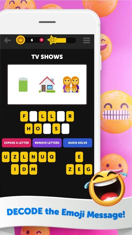 Guess The Emoji screenshot-0