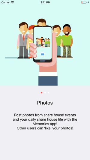 Oak Memories Im App Store