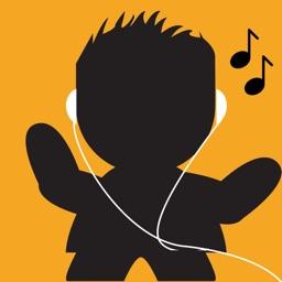 Music DL: MP3 Player