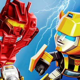 Robot Fighters Challenge