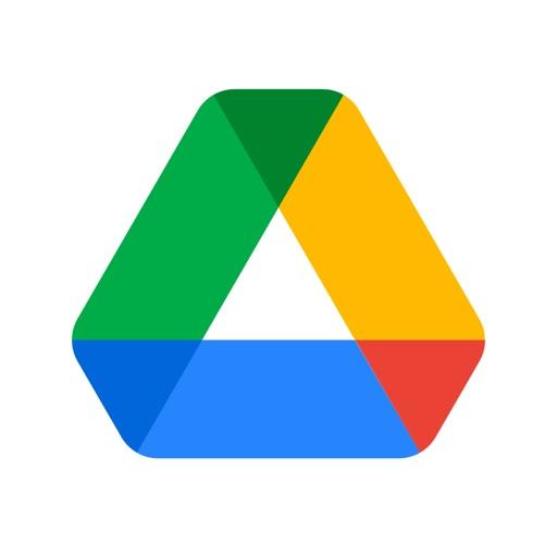 Google Drive – stockage commentaires & critiques