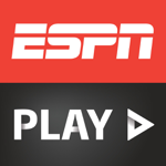 ESPN Revenue & App Download Estimates from Sensor Tower