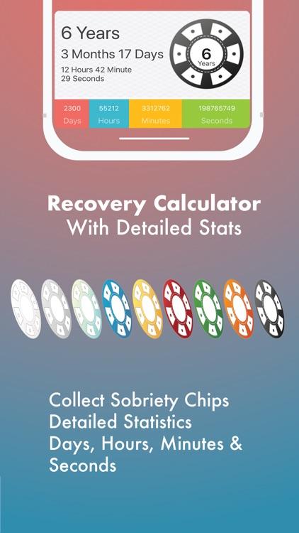 AA 12 Step Toolkit RecoveryBox screenshot-6
