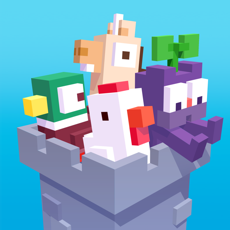 ‎Crossy Road Castle