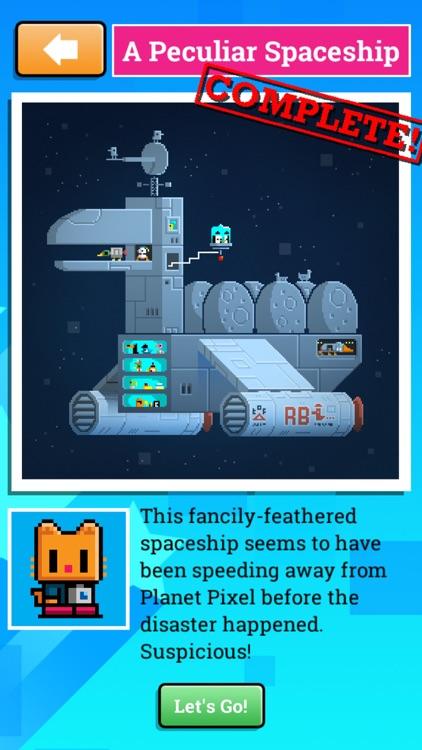 Pixelgrams: Pixel Puzzles screenshot-3