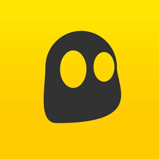 CyberGhost VPN & WiFi Proxy icon