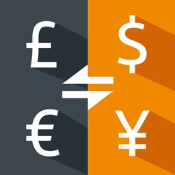 Currency converter, live rates
