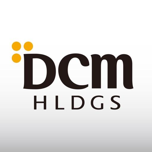 DCM ホールディングス公式アプリ