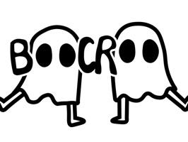 BooCroo Stickers