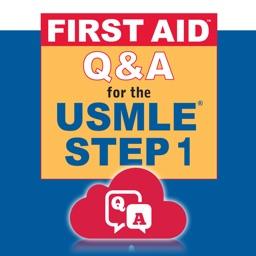 First Aid QA for USMLE Step 1