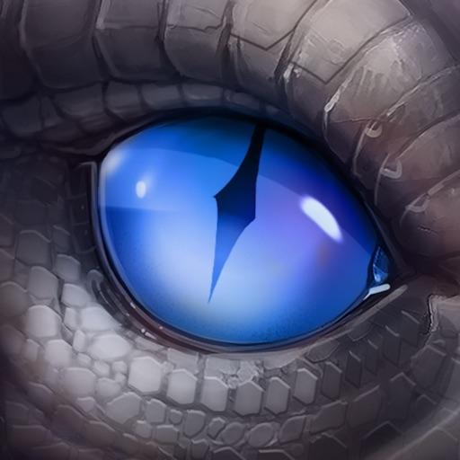 Dragon Lords: 3д стратегия