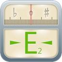 icone Elegantune Pro Chromatic Tuner