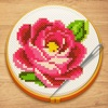 Cross Stitch: Color by Number - iPadアプリ