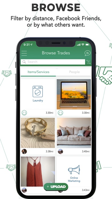 TradeMade, Trade & Barter 2020 screenshot