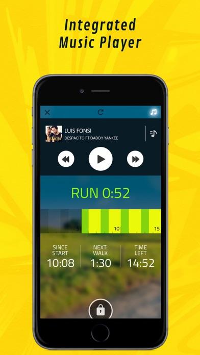 10K Runner, Couch to 10K Runのおすすめ画像7