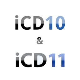 ICD 10 & ICD 11