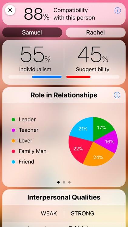 Palmist screenshot-9