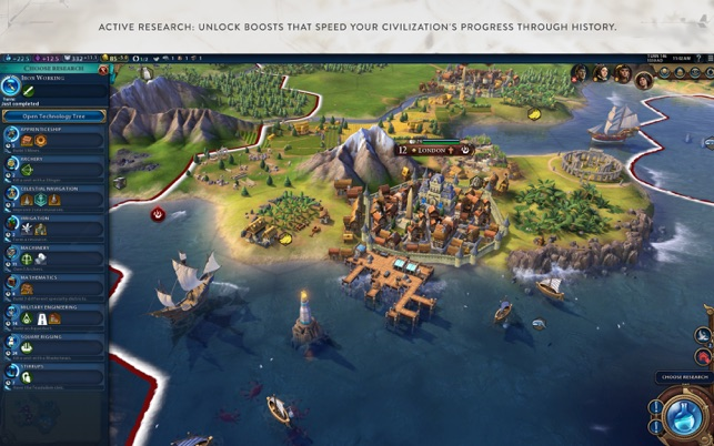‎Civilization® VI Screenshot