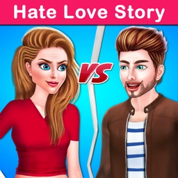 Hate Story Part 1: Love Drama