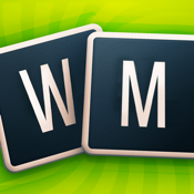 Word Master - The most practical scrabble-like board game icon