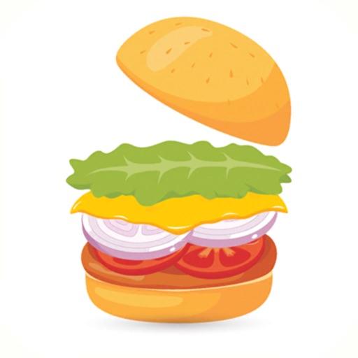 Burger!