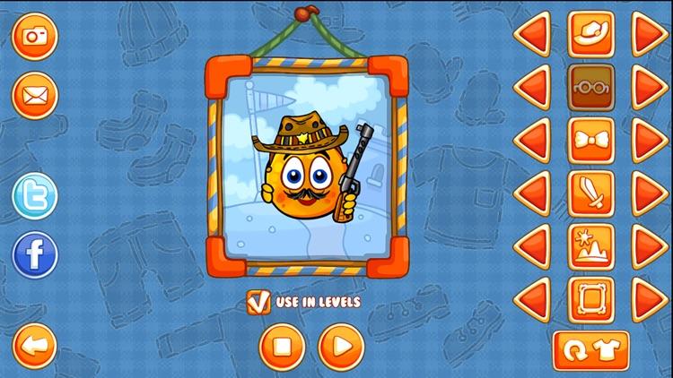 Cover Orange 2: Journey screenshot-3