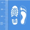Shoe Size Meter 靴のサイズを測定 - iPhoneアプリ