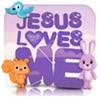 Jesus Loves Me