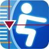 SquatScreen - iPhoneアプリ