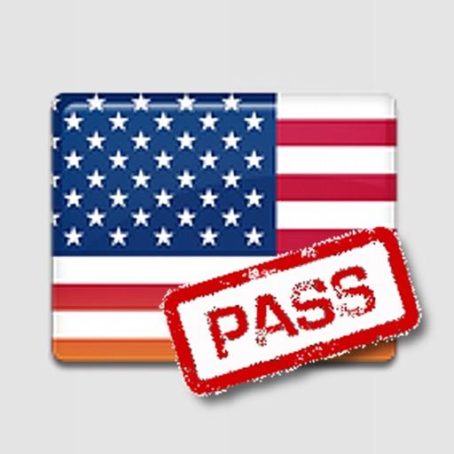 US Citizenship Test Audio 2019