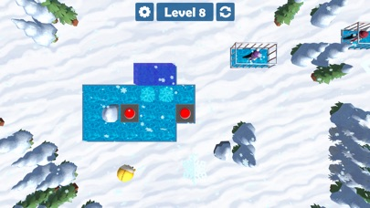 Screenshot for Iced In in United States App Store