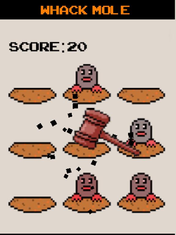6 Classic Arcade Watch Games screenshot 8