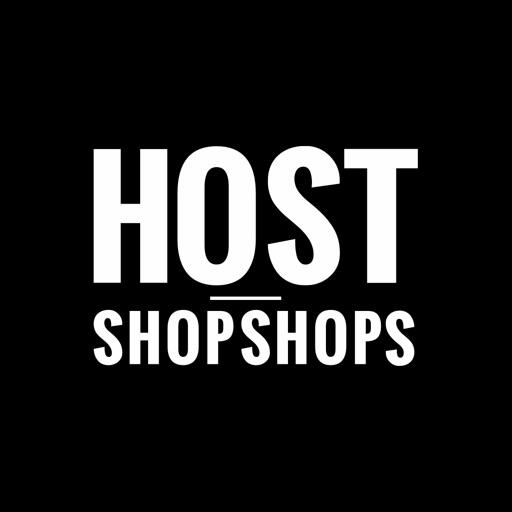 ShopShops Host