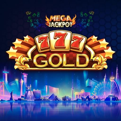 Mega JackPot 777