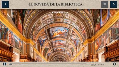 Monasterio El EscorialCaptura de pantalla de5