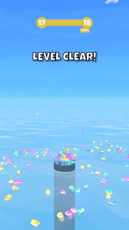 Tower Color screenshot-4