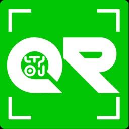 QRscape