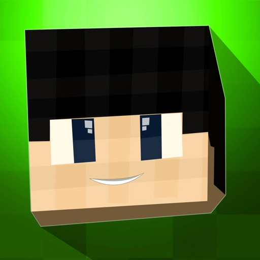 Skins for Minecraft PE - PC