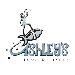 Ashley's Food Delivery