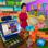 supermarché shopping jeux 3D
