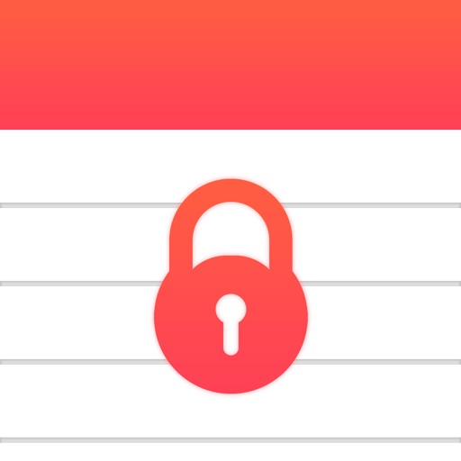 Secret Notes заметки с паролем