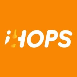 iHops Delivery de Bebidas