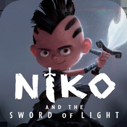 Niko & the Sword of Light